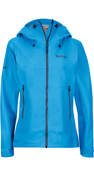 Marmot W's Starfire Jacket Blue Sea